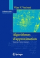Algorithmes D'Approximation - Vijay V. Vazirani