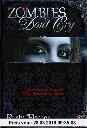 Gebr. - Zombies don't cry