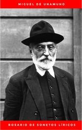 Rosario de sonetos líricos - Miguel De Unamuno