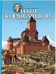 Les voyages de Jhen - Le Haut-Koenigsbourg