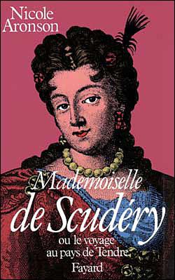 Mademoiselle de Scudéry - Fayard