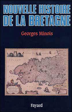 Nouvelle histoire de la Bretagne - Fayard