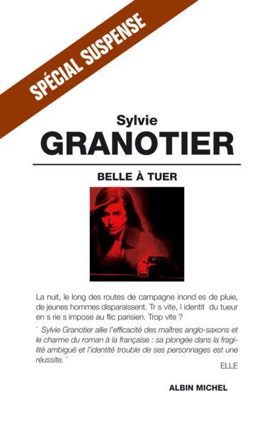 Belle A Tuer - Granotier-S