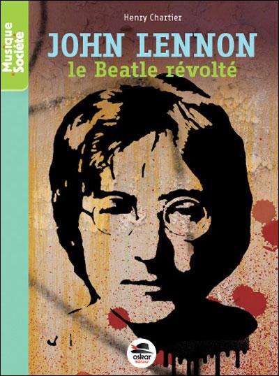 John Lennon - Oskar Jeunesse