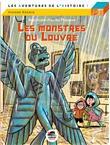 Les monstres du Louvre