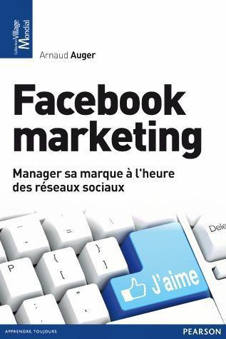 Facebook marketing - Auger, Arnaud