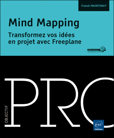 Mind Mapping - Eni Editions
