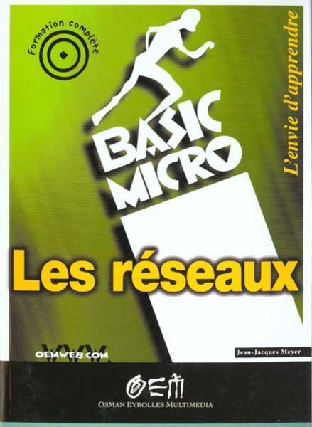 Les reseaux - basic micro - Meyer