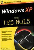 Windows XP édition spéciale poche pour les nuls