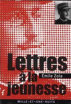 Lettres à la jeunesse (1879-1897) - Zola, Emile
