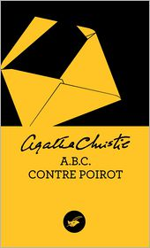 ABC contre Poirot - Agatha Christie