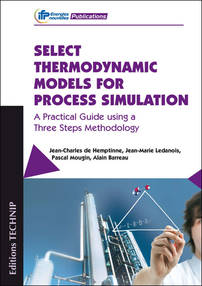 Select thermodynamic models for process simulation - Technip