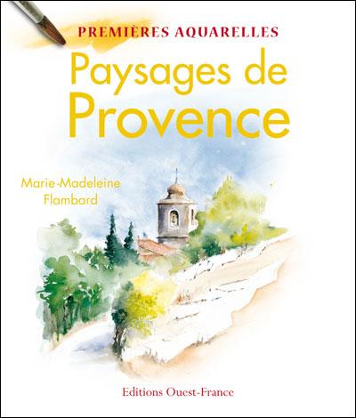 Paysages de Provence - Ouest France