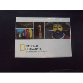 national geographic : 365 émotions en images - National Geographic