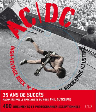 AC-DC : High-Voltage rock´n´roll - Epa Eds