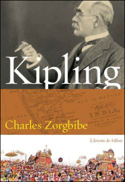 Kipling - De Fallois Eds