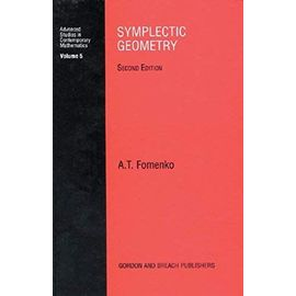 Symplectic Geometry (Advanced Studies in Contemporary Mathematics) - Fomenko A.T.