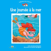 Une journée à la mer - Denise Paquette