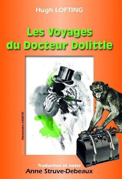 Les voyages du docteur Dolittle - Lofting, Hugh