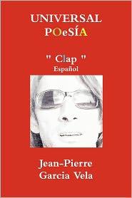 Universal Po Sia Clap - Jean-Pierre Garcia Vela