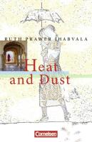 Cornelsen Senior English Library. Fiction. Heat and Dust