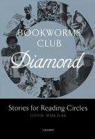 Bookworms Club Diamond: B2 Stories for Reading Circles