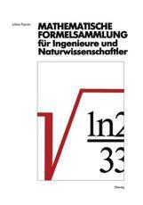 Mathematische Formelsammlung f��r Ingenieure und Naturwissenschaftler - Lothar Papula