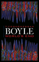 World's End - T.C. Boyle