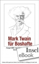 Mark Twain für Boshafte - Mark Twain; Günter Stolzenberger