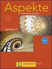 Aspekte. Lehrbuch. Con DVD. Per le Scuole superiori