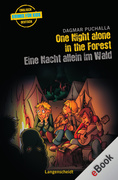 Dagmar Puchalla: One Night Alone in the Forest - Eine Nacht allein im Wald