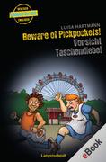 Luisa Hartmann: Beware of Pickpockets! - Vorsicht, Taschendiebe!