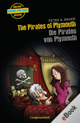 Petra A. Bauer: The Pirates of Plymouth - Die Piraten von Plymouth