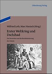 Erster Weltkrieg und Dschihad
