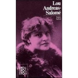 Lou Andreas-Salome - Linde Salber