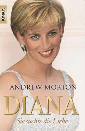 Diana Sie suchte die Liebe - Sie suchte die Liebe - Morton, Andrew / Kleinschmidt, Bernhard / Kreissl, Reinhard / Ressel, Jutta