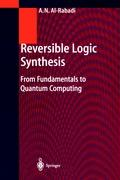 Reversible Logic Synthesis