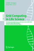 Grid Computing in Life Science