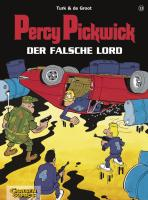 Percy Pickwick 13. Der falsche Lord