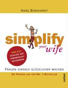 Simplify your wife