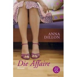 Die Affaire - Anna Dillon