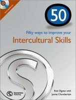 Fifty Ways to Improve your Intercultural Skills in Business. Student's Book