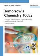 Tomorrow´s Chemistry Today
