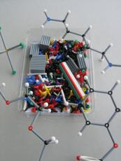 Orbit Molekulbaukasten Chemie - Wiley–VCH