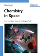 Chemistry in Space - Dieter Rehder