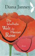 Janney, Diana: Die fabelhafte Welt der Harriet Rose