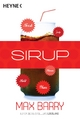 Sirup - Max Barry