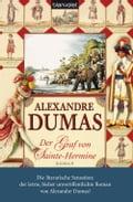 Der Graf von Sainte-Hermine - Alexandre Dumas, Melanie Walz
