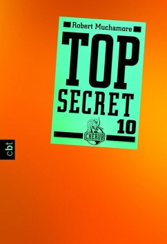 Das Manöver / Top Secret Bd.10 (eBook, ePUB) - Muchamore, Robert