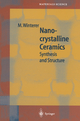 Nanocrystalline Ceramics - Markus Winterer